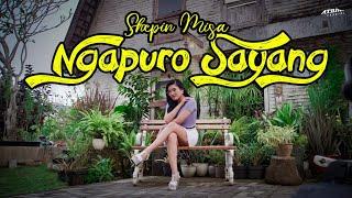 Download lagu Shepin Misa - Ngapuro Sayang