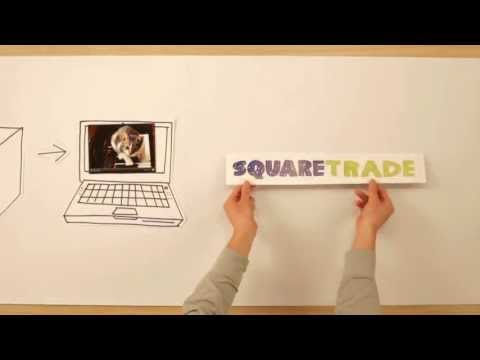SquareTrade Laptop Protection Plan for Consumers