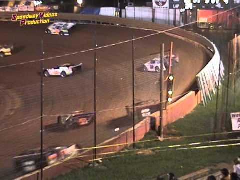 Tazewell Speedway TTDCS Sept. 3 , 2006