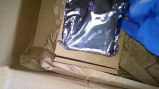 Seagate 5TB Archive Hard Drive ST5000AS0011 Unboxing