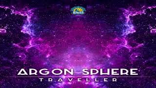 ARGON SPHERE - Traveller (Original Mix)
