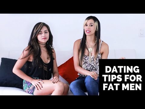 Fat men dating