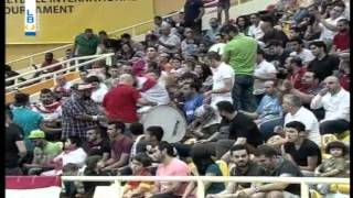 Video Al Qadisiya Championship Final Game - Sagesse vs Ittihad Al Iskandarya download MP3, 3GP, MP4, WEBM, AVI, FLV Juni 2017