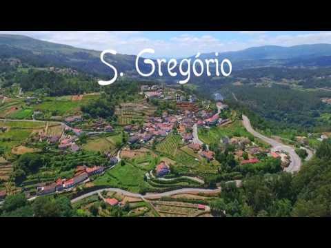 S. Gregório - Melgaço - Portugal
