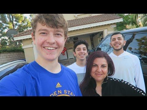 Parents React To The New Faze House Doovi