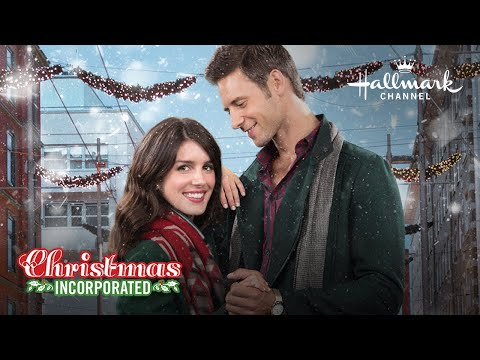 Date with Love - Starring Shenae Grimes, Andrew Walker and Bailee Madison - Hallmark Channel from YouTube · Duration:  38 seconds