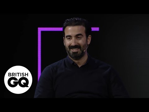 Vero CEO Ayman Hariri Explains Why Free Doesn't Exist On Social Media | British GQ