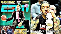 How Michael Beasley Went From Future NBA SUPERSTAR to Completely IRRELEVANT
