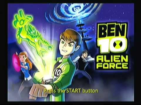 50MB Download Ben 10 alien force vilgax attack PPSSPP Game ...