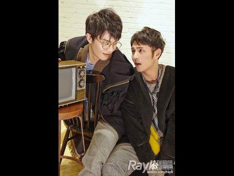 [VIETSUB] [Minh Vọng] Rayli Magazine Interview