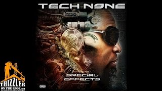 Tech N9ne ft. E-40, Krizz Kaliko - No K [Thizzler.com]