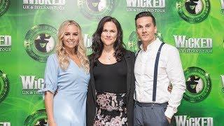 Wicked UK & Ireland Tour 2018 | Thank You!