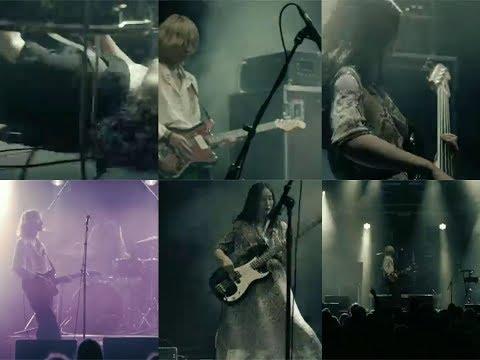 Qujaku - Shinonome ( live 2018 ) Mp3