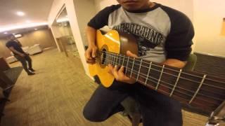 BTN Idol 2016-Rifi Handani/10263-Hapus Aku (cover Nidji)