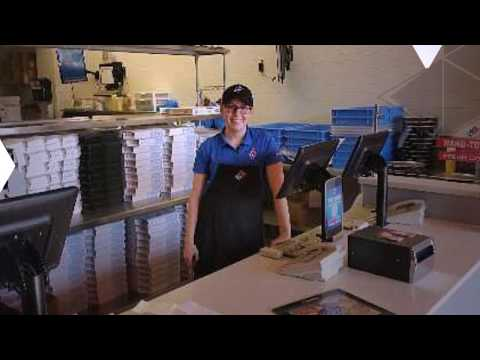 Domino's St Petersburg Hiring - Simple Job Search Tips People Tend To Forget