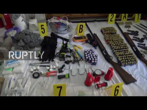 Morocco: Eleven arrested in Islamic State cell raid