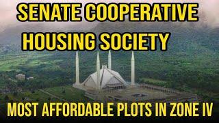 senate cooperative housing society visit .