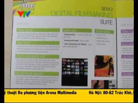 VTV giới thiệu về Arena Multimedia