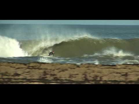 Matty Capel Scores Sick Waves In The Uk Youtube