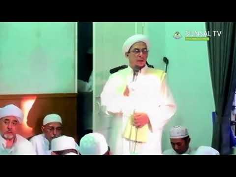 Ceramah agama Habib Abu Bakar Assegaf - Rangkaian Acara Haul Habib Abu Bakar Assegaf