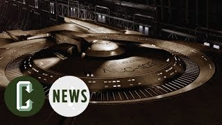 Star Trek Discovery: Bryan Fuller Talks Character Names & Episode Count| Collider News