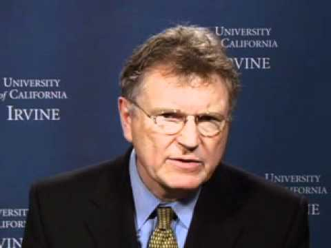 Dr. Christopher Zachary, Chair, Department of Dermatology, UC Irvine School of Medicine