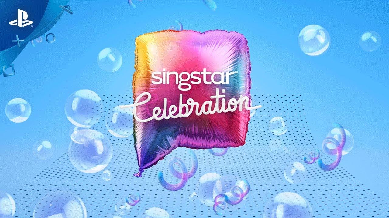 Image result for SingStar Celebration playlink