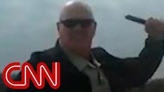 Man livestreams fatal encounter with police