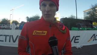 Brent McMahon Goes Sub-8 In Ironman Debut