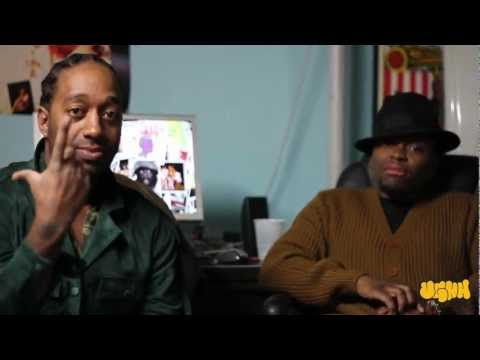 Camp Lo Interview with UGHH.COM PT 1