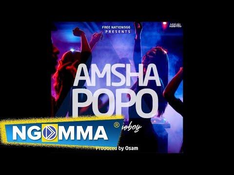 NAY WAMITEGO (MR  NAY) - AMSHA POPO