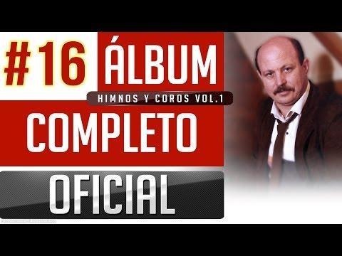 Marino #16 - Himnos Y Coros Vol.1 [Album Completo Oficial]