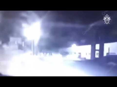 В Мурманске водитель сбежал от инспекторов ДПС