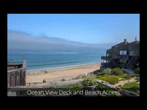 Baylights by the Sea, Monterey, California Vacation Rental (3731)