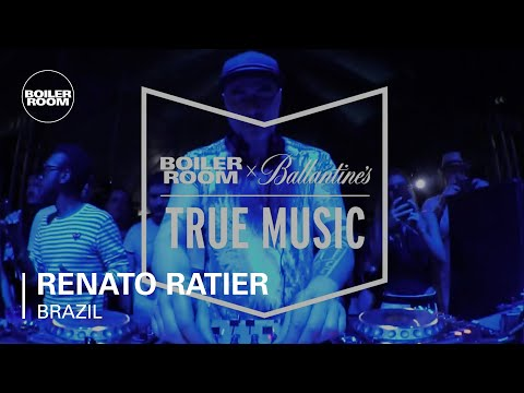 House: Renato Ratier Boiler Room & Ballantine's True Music Brazil DJ Set