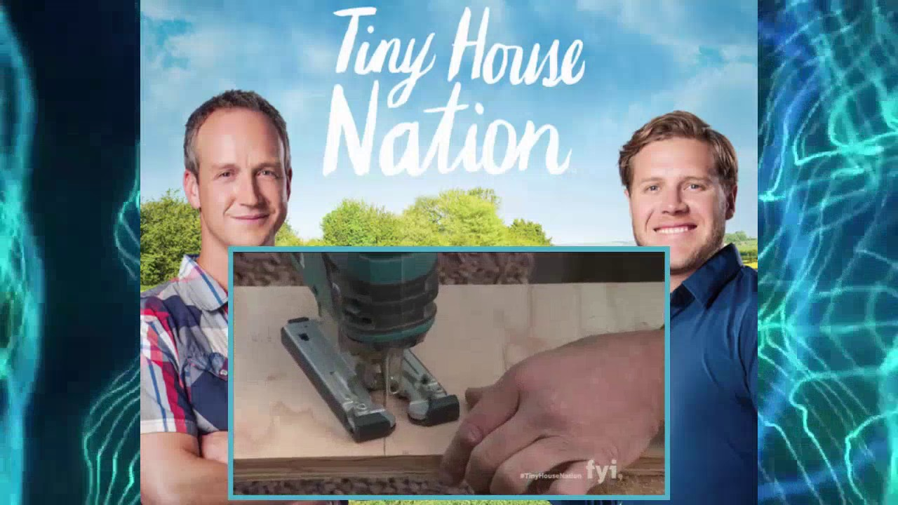 Tiny House Nation Season 2 Episode 3 Youtube