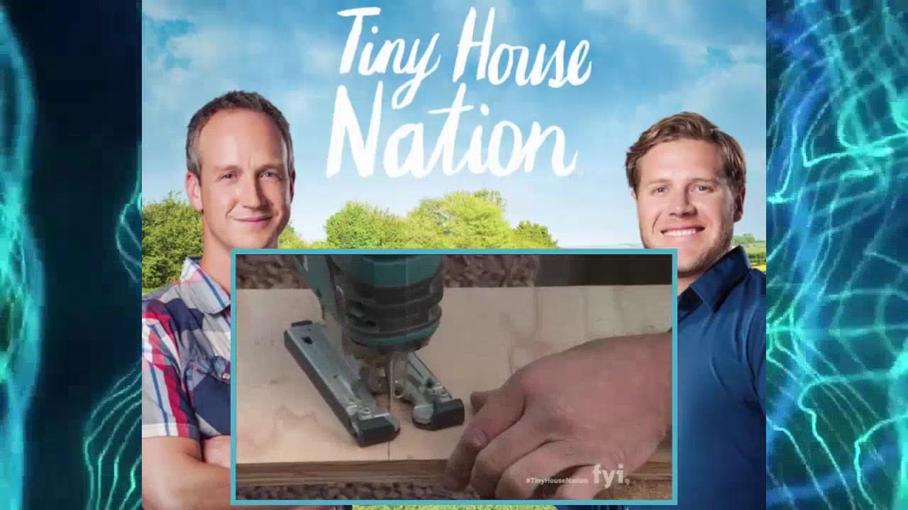 Tiny House Nation Season 2 Episode 3 Youtube