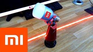Yeelight SMART LED BULB and Light Strip | CHEAP and SMART HOME Lightning
