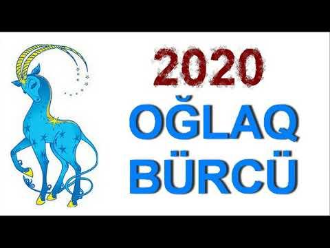 Oglaq Burcu 2020 Youtube