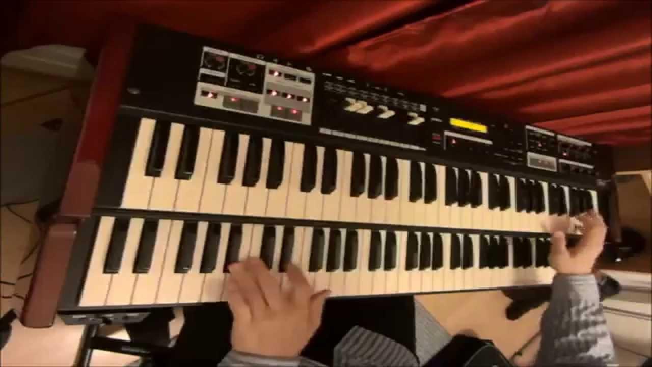 Jazz Improvisation Demonstration: Blues & Bebop - YouTube