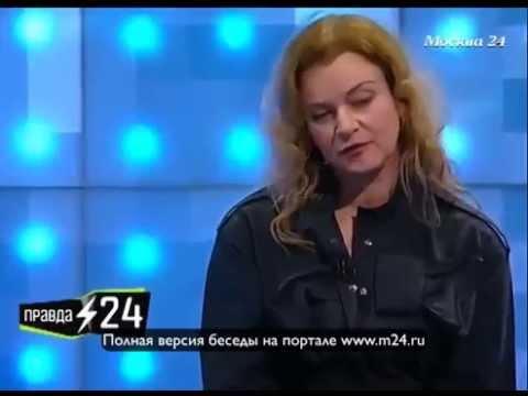 Анна Терехова знает свои пределы