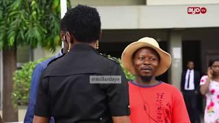 Wakina Mbowe wamewasilisha maombi mawili Mahakamani