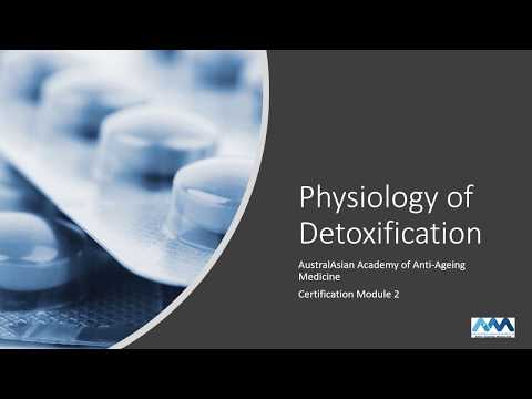 1  Module 2 Lecture 1 Physiology of Detoxification with Narration Audio