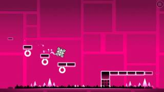 Geometry Dash Lv.2 Back On Track