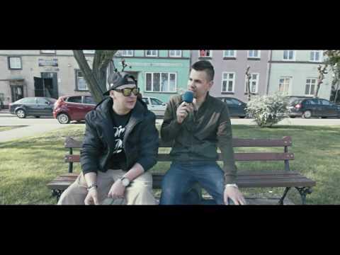 POZNAJ RAPERA - Jeziorany - Charlie Nerwus