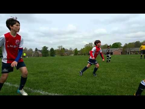 Super Nova F.C. Vs Lower Merion