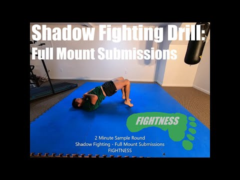 Full Mount Submissions