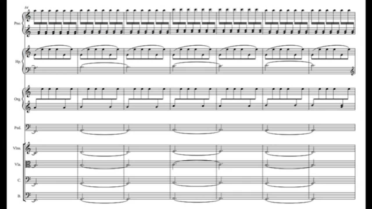 Connu Hans Zimmer - Where We're Going [Transcription] - YouTube OR91