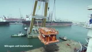 La storia sin qui   OLT Offshore LNG Toscana