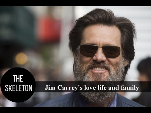 Jim Carrey's Love Life And Family